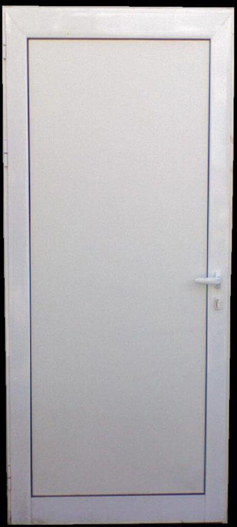 Информация за алуминиевите врати