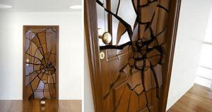 Нестандартна врата
