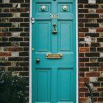 Важна част от вратите – Касата