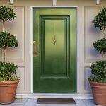 Пет причини да не отлагаш купуването на нова входна врата