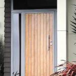 Как да изберем сигурна врата за нашия дом?