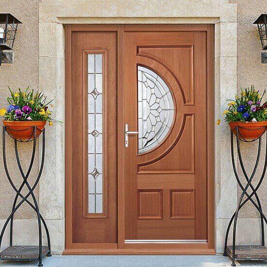 Нестандартна входна врата