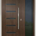 Дръжки за входни врати: видове и функции
